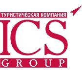 Logo Ics Travel Group